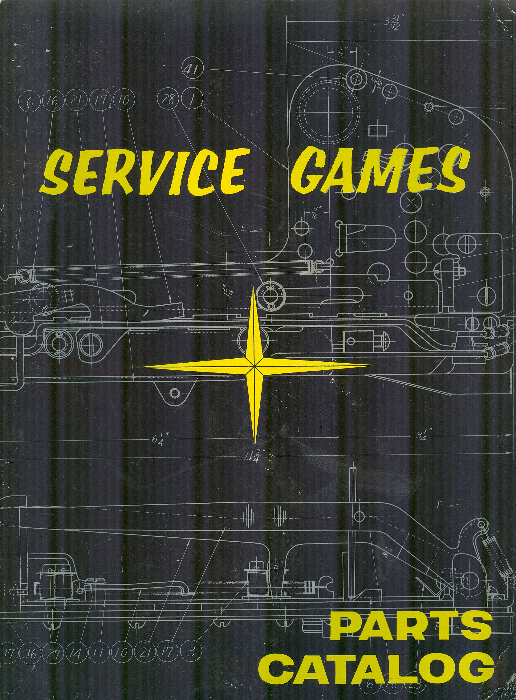 Service Games (Mills Parts Catalogue) -1.jpg