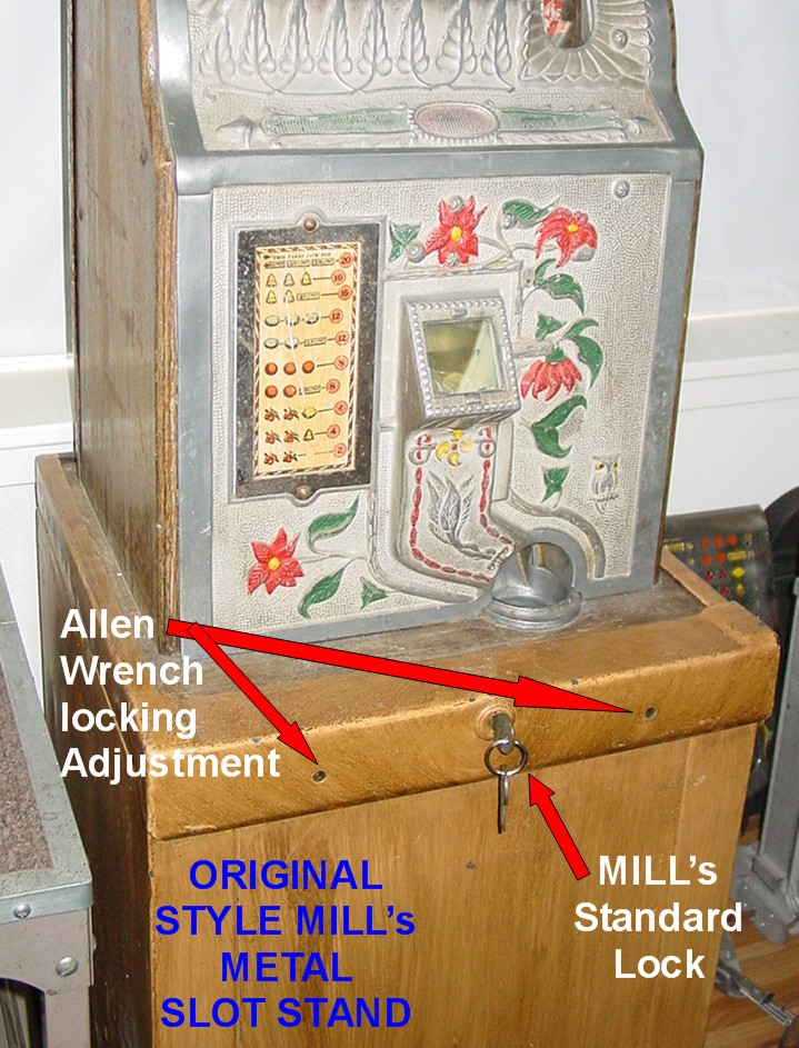 MILL's METAL Slot Stand.JPG