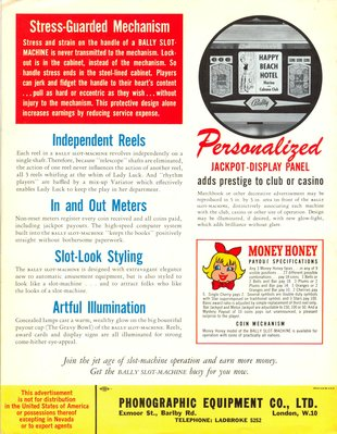 1d. Bally Money Honey 1963.jpg