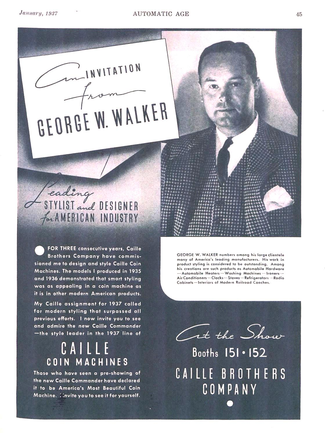 George W. Walker designer for The Caille Organisation 1937.jpg